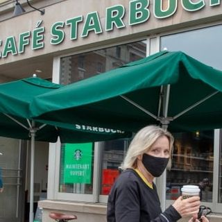 Starbucks to close up to 300 locations in Canada by the end of March | CBC News