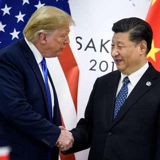Trump, Xi Agree to Resume Trade Talks, Bringing Truce to Tariff War