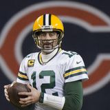 Packers' Aaron Rodgers Donates $500K to COVID-19 Small Business Relief Fund