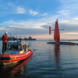Saildrone launches a 72-foot autonomous seabed-mapping boat – TechCrunch