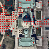 Parler Users Breached Deep Inside U.S. Capitol Building, GPS Data Shows