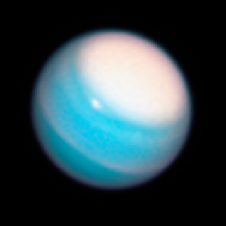NASA says you're about to get a rare chance to spot elusive planet Uranus