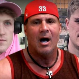 Jose Canseco Agrees To Fight Barstool Sports Intern, Wants Logan Paul After