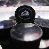 Avalanche Sets Taxi Squad as Active Roster Reduced to 21