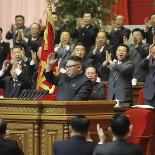 North Korea to strengthen nuclear arsenal