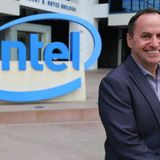 Intel CEO Bob Swan to Step Down in February