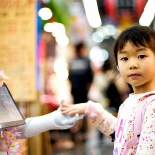 """Study shows how robots are developing """"theory of mind"""" – and maybe even empathy"""
