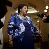 New Secretary of State Shirley Weber Wants Voters to Understand 'How Fragile Democracy Is'