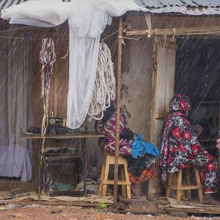 Peacekeeper killed in 'heinous attacks' in Central African Republic