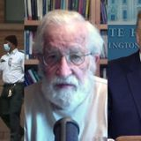 Chomsky on Trump's Disastrous COVID-19 Response, Sanders and What Gives Him Hope