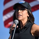 Twitter suspends Lauren Boebert from tweeting until Inauguration Day, then reverses