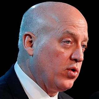 NHL deputy commissioner Bill Daly says he recovered last month from COVID-19 - TSN.ca