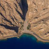 NEOM's 'THE LINE:' An environmentally friendly, car-free city in Saudi Arabia