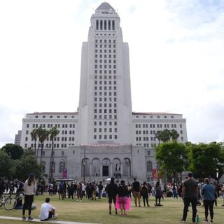 City Reaches Tentative Labor Deal To Avoid Civilian Layoffs And Furloughs