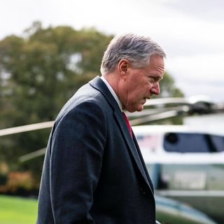 Mark Meadows could face criminal exposure for his role in Trump's Georgia phone call