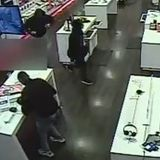 4 Teens Arrested In SoCal Cell Phone Store Robbery Spree, Fifth Remains At Large