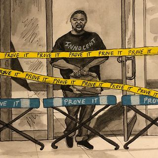 SF could be held liable for the wrongful conviction of Maurice Caldwell - Mission Local
