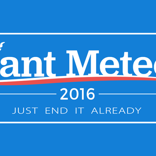 Election 2016: The Candidates Make Their Closing Arguments