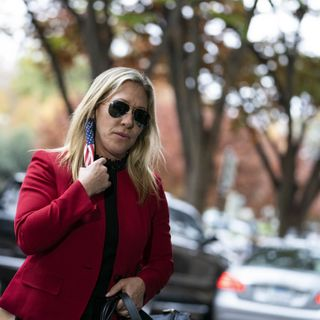 QAnon-linked Congresswoman to file impeachment articles against Biden on January 21