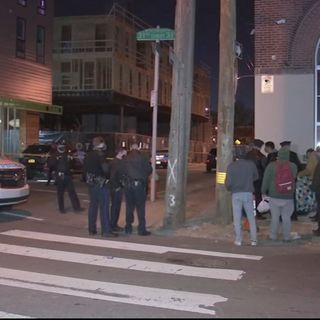 Man gunned down while walking his dog in Philadelphia