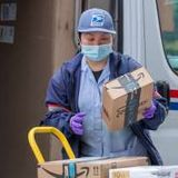 White House rejects bailout for Postal Service battered by coronavirus