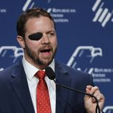 Dan Crenshaw votes by proxy against impeachment, despite his prior criticism of remote voting as 'cowardly'