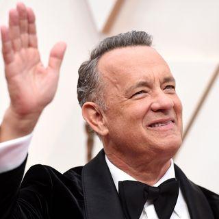 Tom Hanks to Host Biden, Harris Inaugural TV Special 'Celebrating America'