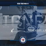 Jets sign Trevor Lewis to a one-year contract
