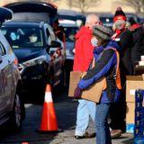 Unemployment filings explode again as pandemic slams job market