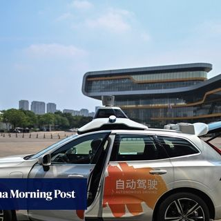 China to allow driverless car tests on highways