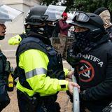 Most Republicans still believe Capitol riot antifa conspiracies: Poll