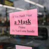 Ignoring Mask Rules Might Soon Get You Fined In LA
