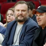 Rockets owner Tilman Fertitta refused to trade James Harden to 76ers