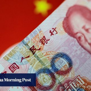 After US$11.1 billion in defaults, China's state giants face debt pressure