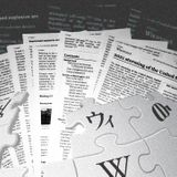 As a mob attacked the Capitol, Wikipedia struggled to find the words