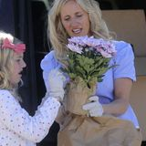 Milgro Nursery gives thousands of flowers to community after COVID-19 cancellations