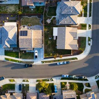 Mortgage rates surge higher as COVID-19 vaccines and stimulus roll out