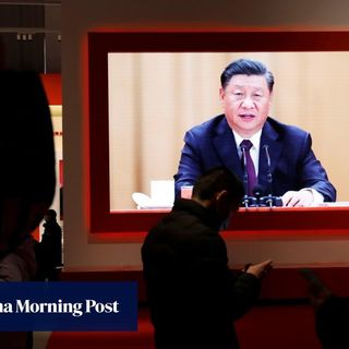 China and European '17+1' nations 'revive summit plans, aiming for February'