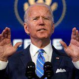 Biden unveils a $1.9 trillion plan to stem the coronavirus and steady the economy