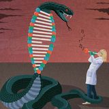 CRISPR gene-editing urgently needs an off-switch – now we have one