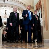 4 Reasons McConnell's Impeachment Blunder Is Doomed To Failure