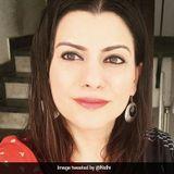 "Ex-NDTV Journalist Nidhi Razdan Says ""Victim of Phishing"", No Harvard Offer"