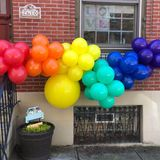 A Balloon Artist Is Bringing Color and Joy to the Streets of Philadelphia — Condé Nast Traveler