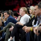 Raiders owner Mark Davis buys WNBA's Las Vegas Aces pending board approval