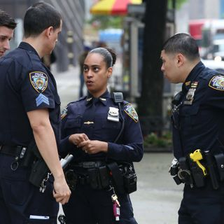 Defundingthe NYPD is madness after the thousands of black lives they have saved