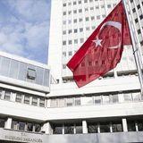 Turkey decries Norway's permitting of 'terror propaganda'