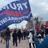 'We Just Wanted Our Voices To Be Heard.' Capitol Protesters Speak Out