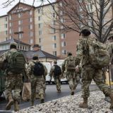 Illinois National Guard activated to protect downtown Springfield ahead of inauguration
