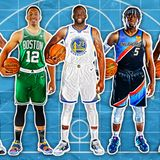 The Draymond Generation: Why undersized bruisers are ideal in today's NBA
