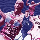 How the Point-MJ Experiment Foreshadowed the Modern NBA